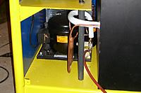Egyedi hűtőberendezések tervezése és készítése